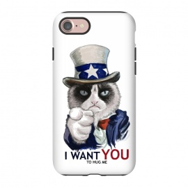 iPhone 8/7  I Want You by Tummeow ()