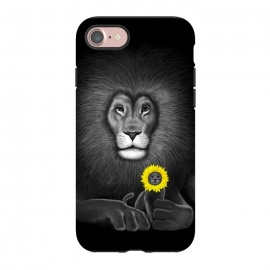iPhone 8/7  Lion by Tummeow ()