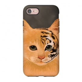 iPhone 8/7  Tiger by Tummeow ()