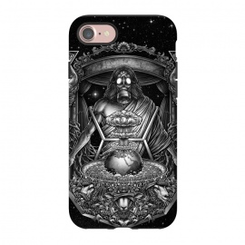 iPhone 8/7  Winya-104 by Winya (hear no evil,see no evil,speak no evil,three wise monkeys,illuminati,zionism,greedy,surreal,neo traditional,bomb,world,earth,star,space,sheep,tree,gas mask,gothic,demon,christian,jesus,satan,horror,skeleton,art line,popular,baroque,black and white,sacred geometry,death metal,dead,geometry,sacred,sku)