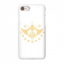 iPhone 7  Sailor Moon by Manos Papatheodorou