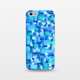 iPhone 5/5E/5s  Ocean Slate by Amaya Brydon