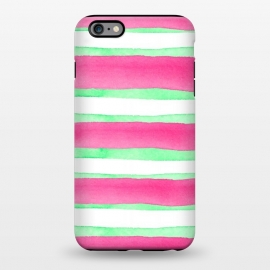 iPhone 6/6s plus  Peppermint Candy by Amaya Brydon