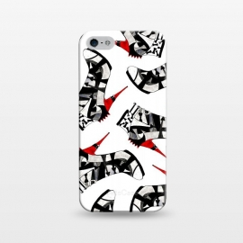 iPhone 5/5E/5s  Stiletto Punk by