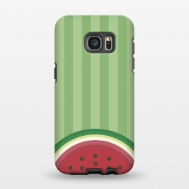 Galaxy S7 EDGE  Watermelon Pop by Dellán