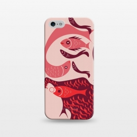 iPhone 5/5E/5s  Fishman by Parag K ()