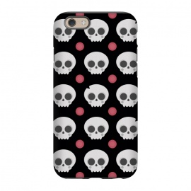 iPhone 6/6s  Skulls Pattern by Dellán
