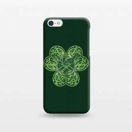iPhone 5C  CLOVER by RAIDHO