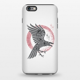 iPhone 6/6s plus  RAGNAR'S RAVEN by RAIDHO