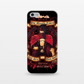 iPhone 5/5E/5s  The Mansion Tavern by Q-Artwork