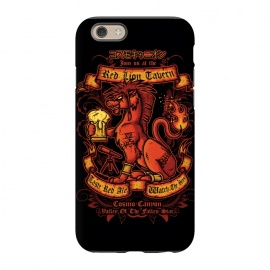 iPhone 6/6s  Red Lion Tavern by Q-Artwork