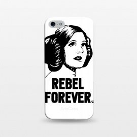 iPhone 5/5E/5s  Rebel Forever by Alisterny