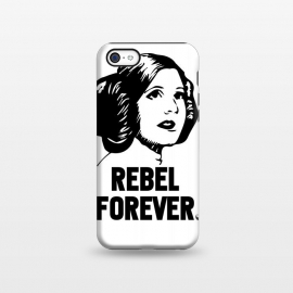 iPhone 5C  Rebel Forever by Alisterny