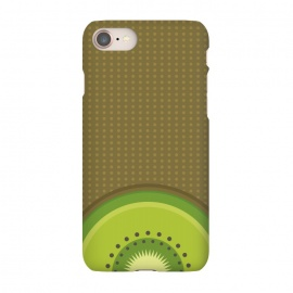 iPhone 7  Kiwi Pop by Dellán