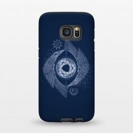 Galaxy S7  ODIN'S EYE by RAIDHO