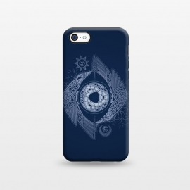 iPhone 5C  ODIN'S EYE by RAIDHO