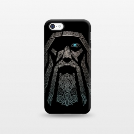 iPhone 5C  ODIN by RAIDHO