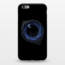 iPhone 6/6s plus  MOONLIGHT ROUNDELAY ( Raven's Eye ) by RAIDHO