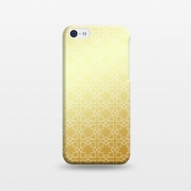 iPhone 5C  Gold by Karim Luengo
