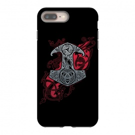 iPhone 8/7 plus  RAVEN'S MJOLNIR by RAIDHO
