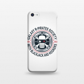 iPhone 5C  R-PIRATES by RAIDHO