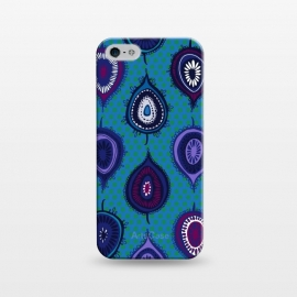 iPhone 5/5E/5s  Featherelli by Kimrhi Studios