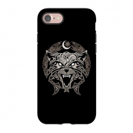 iPhone 8/7  RAGNAROK WOLVES by RAIDHO