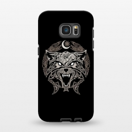Galaxy S7 EDGE  RAGNAROK WOLVES by RAIDHO