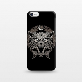 iPhone 5C  RAGNAROK WOLVES by RAIDHO