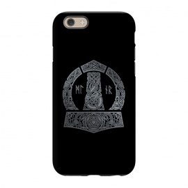 iPhone 6/6s  MJOLNIR by RAIDHO