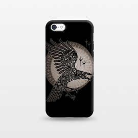 iPhone 5C  RAVEN by RAIDHO