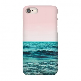 iPhone 8/7  Ocean Love #artcase by Uma Prabhakar Gokhale