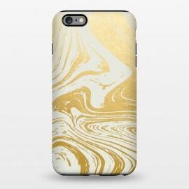 iPhone 6/6s plus  Gold Rush by Uma Prabhakar Gokhale