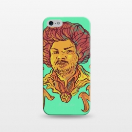 iPhone 5/5E/5s  Tim Maia by Ilustrata