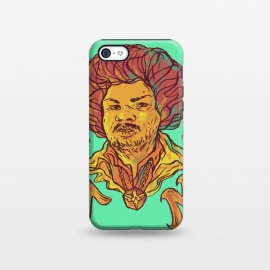 iPhone 5C  Tim Maia by Ilustrata