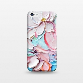 iPhone 5C  Cherry Blossom Bouquet by Ann Marie Coolick