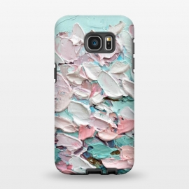 Galaxy S7 EDGE  Spring Blooming by Ann Marie Coolick