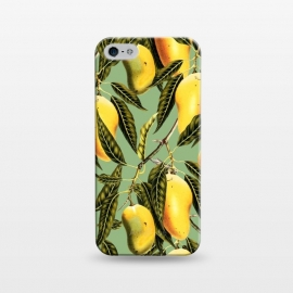 iPhone 5/5E/5s  Mango Season by Uma Prabhakar Gokhale