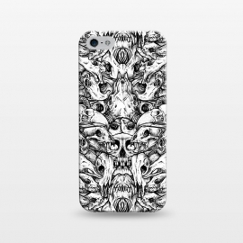 iPhone 5/5E/5s  Animalia by Lucas Dutra