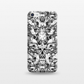 iPhone 5C  Animalia by Lucas Dutra