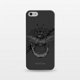 iPhone 5/5E/5s  Beetle jaw by Lucas Dutra