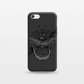 iPhone 5C  Beetle jaw by Lucas Dutra