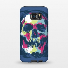 Galaxy S7  Paint by Lucas Dutra