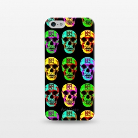 iPhone 5/5E/5s  Voodoo by Nicholas Wolf