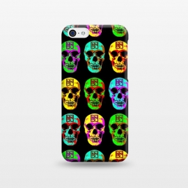 iPhone 5C  Voodoo by Nicholas Wolf