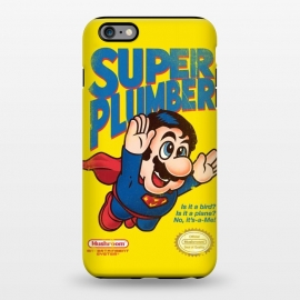 iPhone 6/6s plus  Super Plumber by Vó Maria