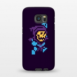 Galaxy S7  Skeletor by Vó Maria