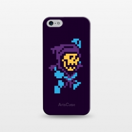 iPhone 5/5E/5s  Skeletor by Vó Maria