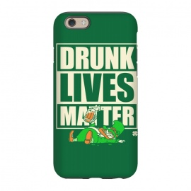 iPhone 6/6s  Drunk Lives Matter by Vó Maria