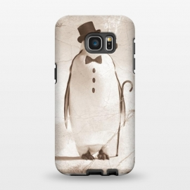 Galaxy S7 EDGE  Suit Up! by Grant Stephen Shepley